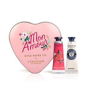 Shea Hand Cream Duo | L'OCCITANE