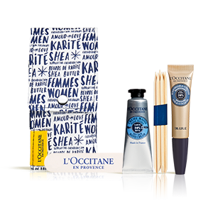 Shea Hand & Nail Care | L'OCCITANE