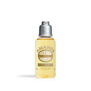 Uw Almond Shower Oil Tasje