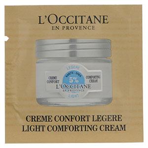 Uw Gratis Shea Butter Light Cream voor 7 dagen