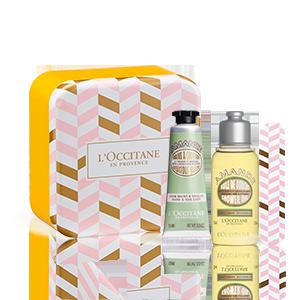 Uw Zachte en Fruitige Beauty Box