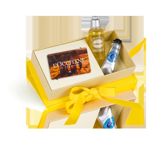 € 75-Gutschein-Geschenkbox