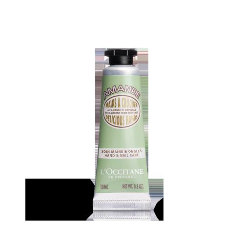 Almond Handcrème 10ml
