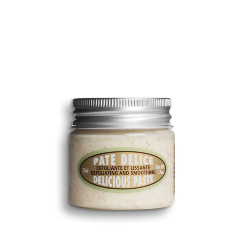 Almond Scrubcrème 50ml