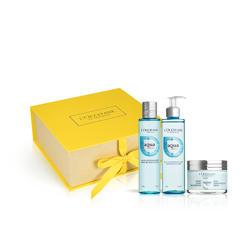 Aqua Réotier Cream Giftset