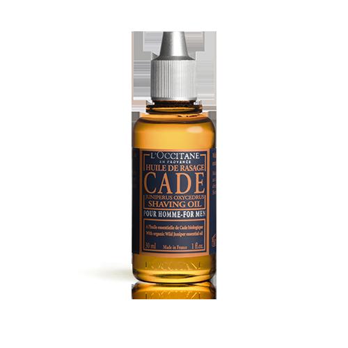Cade Organic Shaving Oil