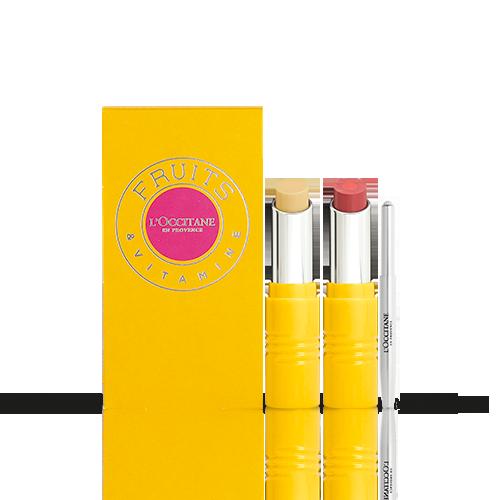 Giftset Lipstick Duo Provence Sunset