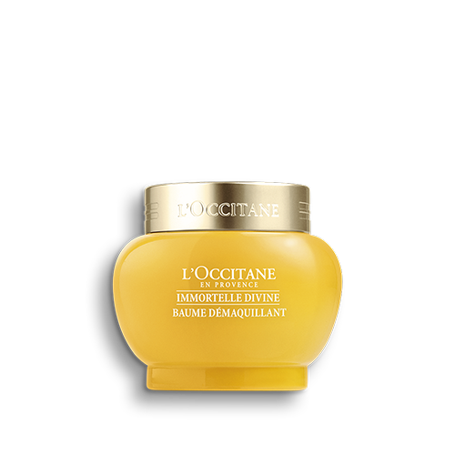 Immortelle Divine Balm Make-up Remover