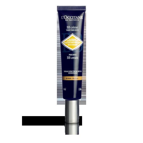 Immortelle Precious BB Cream SPF30 - Medium shade 40 ml