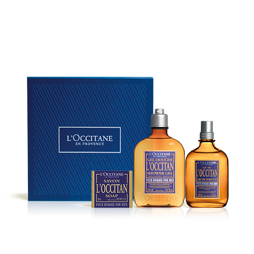 L'Occitan Parfum Giftset