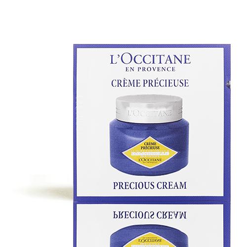 Proefje Immortelle Precious Cream