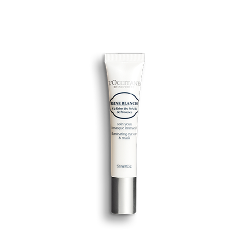 Reine Blanche Eye Care & Mask 15 ml