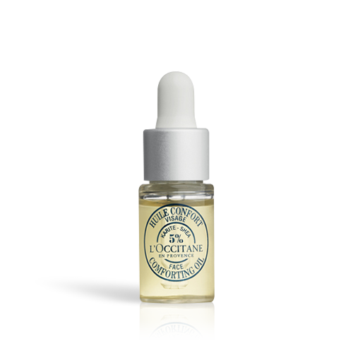 Shea Butter Comforting Oil 4 ml