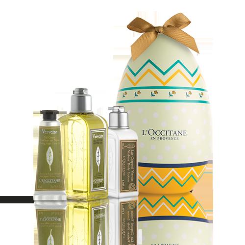 Verbena Agrum Easter Egg