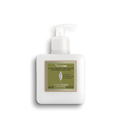 Verbena Hand Lotion 300 ml
