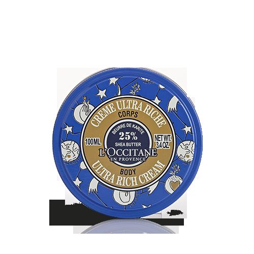Shea Castelbajac Paris Ultra-Rich Body Cream