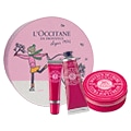 Body Care Giftset Shea Delightful Rose