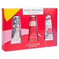 Cherry Blossom Hand Cream Trio