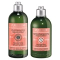 Duo Repairing Shampoo en zijn Aromachology Conditioner