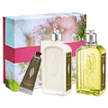 Verbena Body Care Giftset