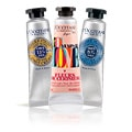 Uw Hand & Foot Cream Trio