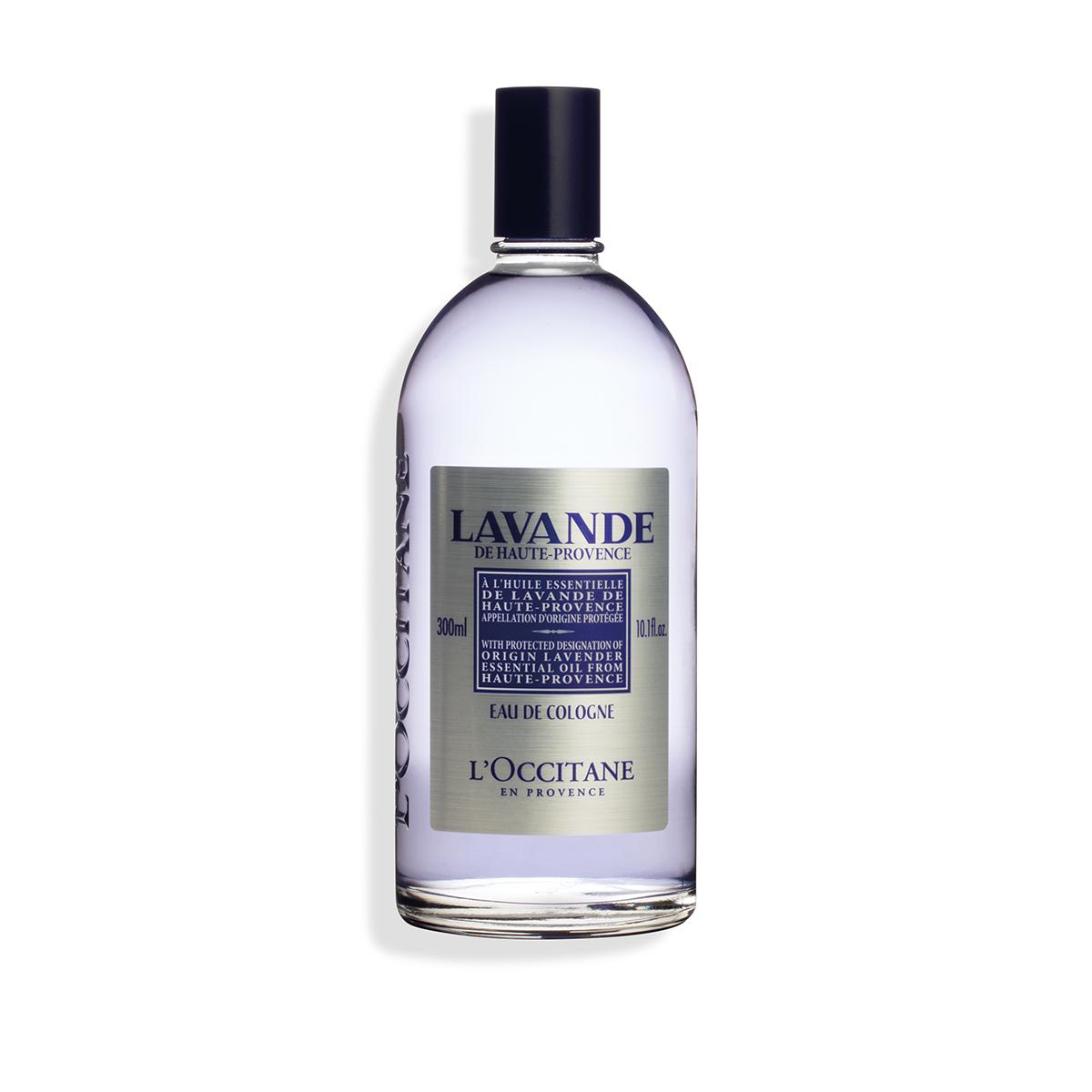 Lavender Eau de Cologne - 300 ml - L'Occitane en Provence