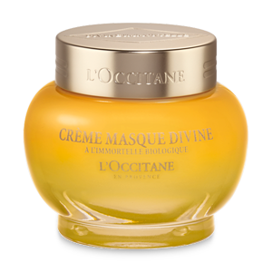 Immortelle Divine Mask Cream