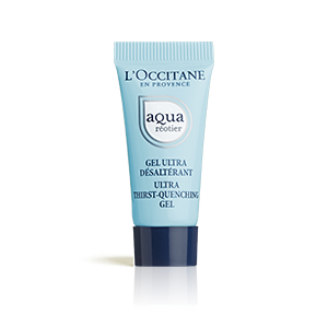 Aqua Réotier Ultra Thirst-Quenching Gel