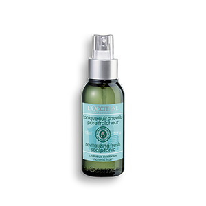 AROMACHOLOGY Revitalizing Fresh Scalp Tonic