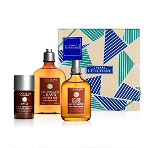 Baux Perfumed Giftset