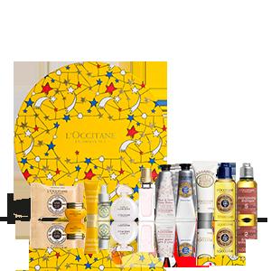 Best-seller Giftset | L'OCCITANE