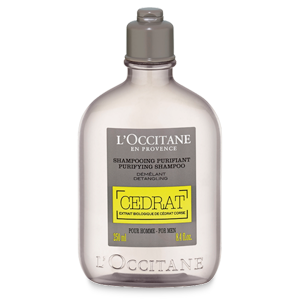 Cédrat Purifying Shampoo
