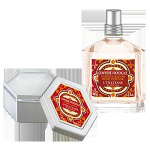 Confiserie Provençale Home Perfume Duo