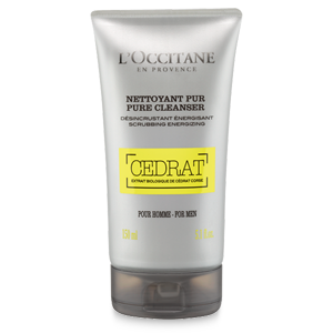 Cédrat Face Cleanser