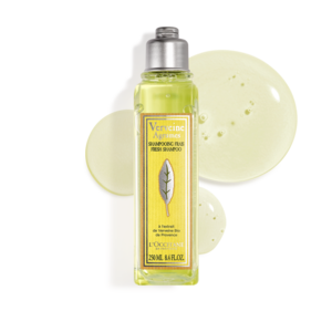 Frisse Verbena Citrus Shampoo