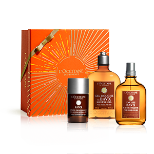 Giftset Baux Parfum