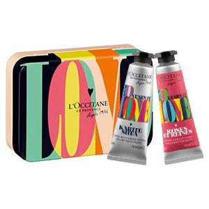 Hand Creams Set 40 Years L'Occitane