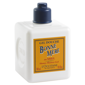 Honey Shower Gel Bonne Mere