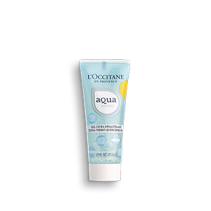 Hydraterende face gel travel size| L'OCCITANE