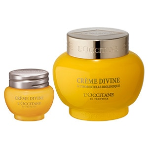Immortelle Divine Cream Duo