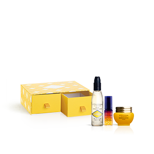 Immortelle Divine Face Care Giftset