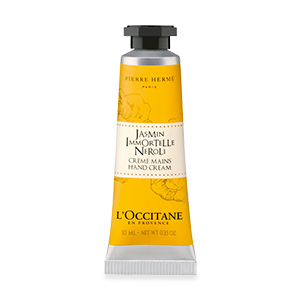 Jasmin Immortelle Neroli Hand Cream
