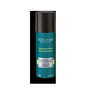 L'Homme Cologne Cédrat Spray Deodorant