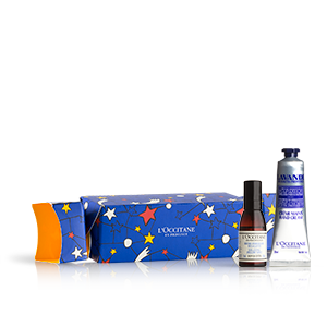 Lavender Kerst Cracker | L'OCCITANE