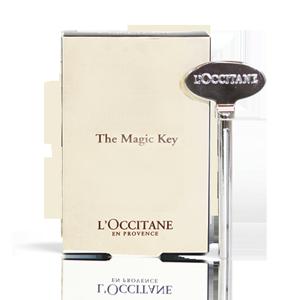 Magische sleutel voor metalen tubes