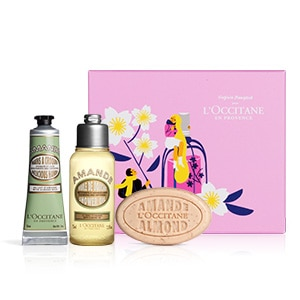 Mini Almond Giftset