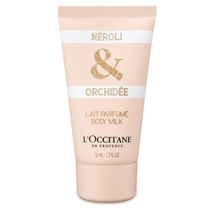 Néroli & Orchidée Body Lotion