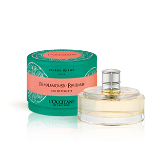 Pamplemousse Rhubarbe Eau de Toilette | Parfum voor vrouwen