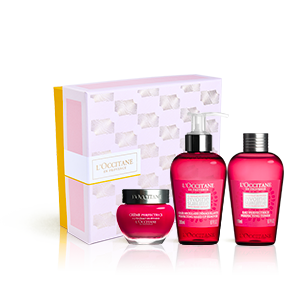 Pivoine Sublime Perfecting Face Care Giftset  | Streef een perfecte huid