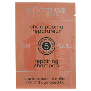 Proefje Aromachologie Repairing Shampoo